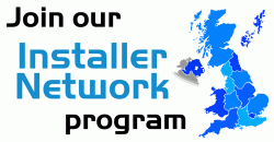 Join our Installer Network program